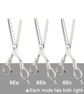 Tijeras Shears Scissors Magnetic Combined Hair Tool Salon